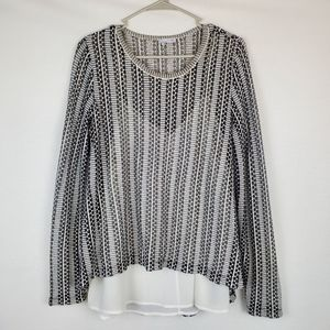 Zara Woman Collection sweater